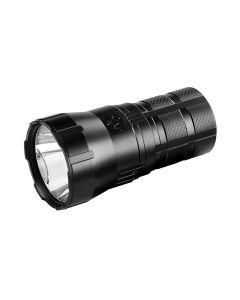 IMALENT RT90 LUMINUS SBT-90.2 Wiederaufladbare LED Taschenlampe 4800LM High Powerful Fackel