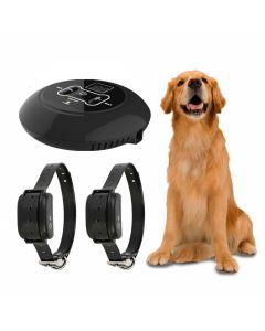 Neue Drahtlose elektronische Haustier Hund Zaun System und Hund Training Kragen Beep Shock Vibration Training und Zaun-Funktion