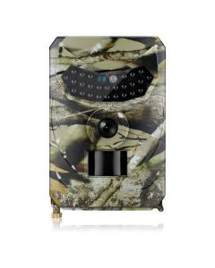 PR-100 Nachtsicht digitale Jagd-Kamera-Trap-Testkamera 26pcs Infrarot LED120 Grad 12MP Wildkamera