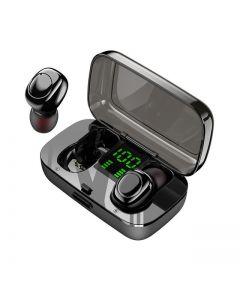 Touch Control Tws XG23 5.0 Kopfhörer Bluetooth Wireless Kopfhörer Freisprecheinrichtung HiFi Stereo Wireless Ohrhörer Headset mit Mikrofon