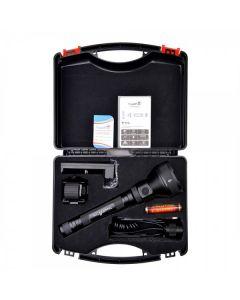Trustfire T70 Kit CREE XHP35 HI 00 Meter 2300lumens High Power Wiederaufladbare LED Taschenlampe
