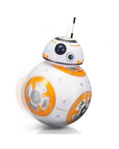 Upgrade 20.5cm Fernbedienung Roboter BB-8 Kugel RC Intelligent Roboter 2.4g BB8 mit Sound Action Abbildung BB-8 Geschenkspielzeug für Kinder