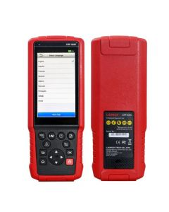 LAUNCH X431 CRP429C OBD2 Codeleser für Motor/ABS/Airbag/AT +11 Service CRP 429C Auto-Diagnose-Tool