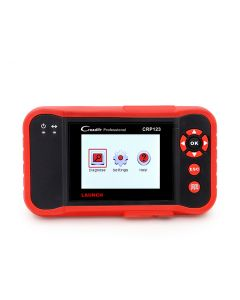 LAUNCH CRP123 OBD2 Automotive Scanner ABS SRS Airbag Getriebe Motor Auto Diagnose Tool Mehrsprachig
