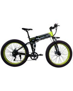SMLRO 26 Zoll Elektro-Mountainbike versteckt 48V Lithium Batterie 350w Elektrofahrrad Batterie anstatt zu Fuß ebike