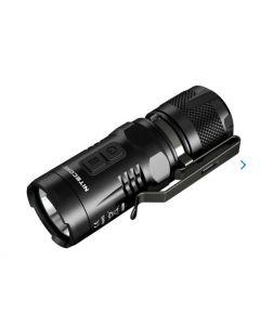 NITECORE EC11 CREE XM-L2 U2 LED 900 LUMens Taschenlampe wasserdichte Rettungsfackel