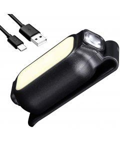 Fenix E-LITE 150 Lumen Tri-Color Clip-on Taschenlampe