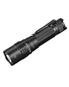 Fenix PD40R V2.0 Luminus SST 70 LED 3000 Lumen 405 Meter 21700 Batterie USB Typ-C Ladetaschenlampe