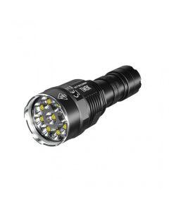 NITECORE TM9K 9X CREE XP-L HD V6 9500 LUMEN USB-C Wiederaufladbare LED-Taschenlampe