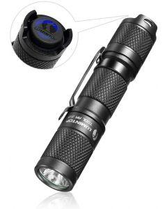 LUMINTOP TOOL AA 2.0 Cree XP-L HD LED EDC Taschenlampe