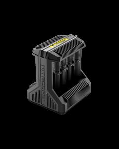 NiteCore i8 Multi-Slot intelligentes Ladegerät