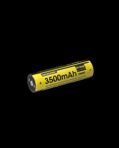 NITECORE NL1835R 3.6V Hochleistungs-Micro-USB 18650 Akku