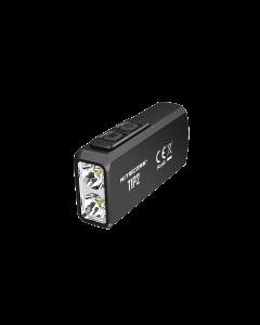 NITECORE TIPP2 CREE XP-G3 S3 LED 720 Lumen USB Wiederaufladbare Schlüsselanhänger Tastenlampe