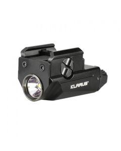 KLARUS GL1 CREE XP-L2 HD 600 LUMEN LED Wiederaufladbare Taschenlampe