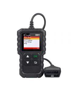 LAUNCH X431 CR3001 Auto Voller OBD2/EOBD Codeleser Scanner Automotive Professionelle OBDII Diagnosewerkzeuge