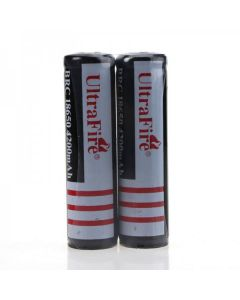 Ultrafire BRC 4200mAh 3.7V 18650 Li-Ion-Batterie