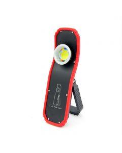 60w tragbare Taschenlampe USB wiederaufladbare LED Arbeit Licht magnetische COB hängende HakenLampe für Outdoor Camping Licht