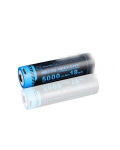 Imalent MRB-217P50 21700 5000MAH 3.6V USB-Akku