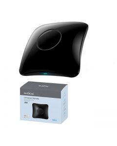 Broadlink RM4 Pro Smart Home Automation WiFi IR RF Universal Intelligent Remote Controller arbeiten mit Alexa