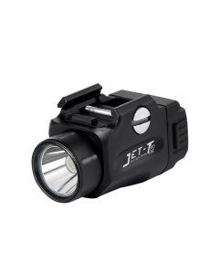 JETBEAM T2 CREE XP-L HI 520 Lumen 16340 Batterie-LED-Taschenlampe