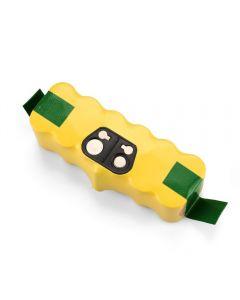 14.4V Ni-MH Batterie für iRobot Roomba Sweeper Batterie