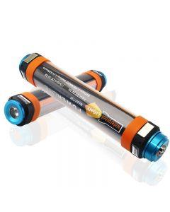 USB wiederaufladbare Camping Laterne Tragbare leistungsstarke Magnet Licht outdoor wasserdichte Taschenlampe für Angeln Zelt Ausflüge Camp