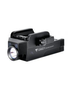 TrustFire GM21 USB Wiederaufladbare Taschenlampe