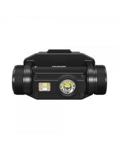 Nitecore HC65M CREE XM-L2 U2 00-Lumen LED USB Wiederaufladbare Scheinwerfer mit 3400mAh 18650 Akku