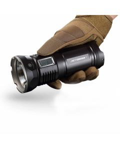 JETBeam DDR30-GT Cree XHP70 3680 Lumen LED-Taschenlampe