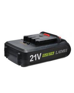 21V Lithium Batterie Li-Ionen-Batterie Power Tools wiederaufladbare Bohrer für Akku-Schraubendreher Batterie elektrische Bohrer